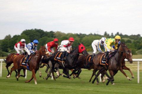 Indian horse race betting game spot fix betting